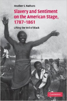 slavery stage