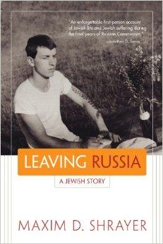 leaving russia