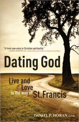 dating god