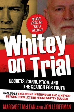 whitey book