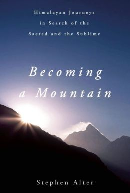 becoming mountain