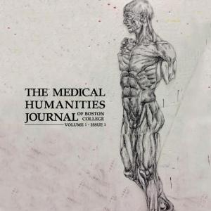 medical humanities cover