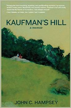 kaufman hill