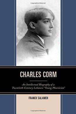 charlescorm