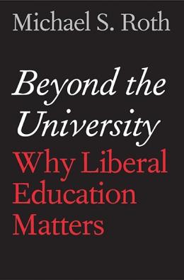 liberal ed book