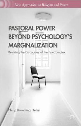 pastoral power