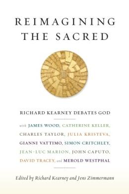 reimagining sacred