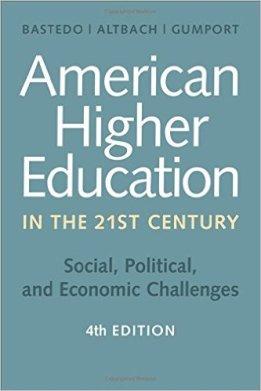 american higher ed