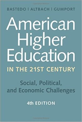 american higher ed