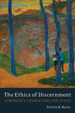 ethics of discernment