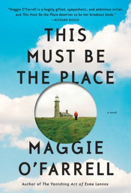 maggie cover