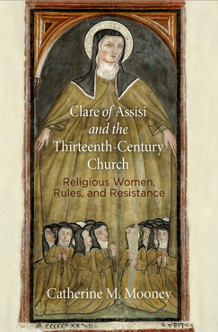 clare-of-assisi