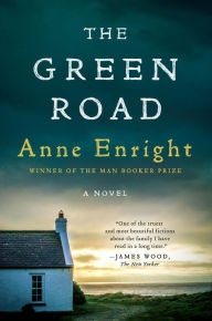 green-road