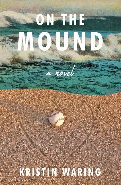 on the mound