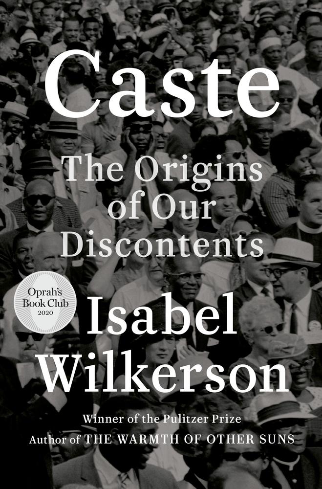 caste book