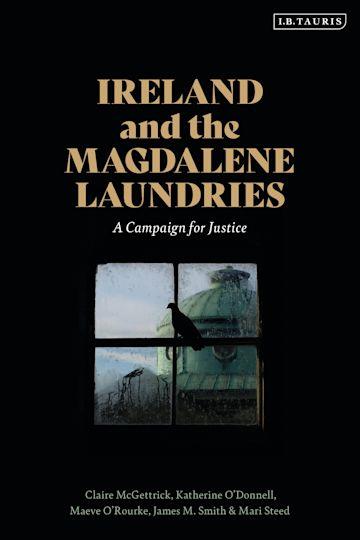 magdalene book cover