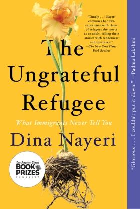 ungrateful refuge